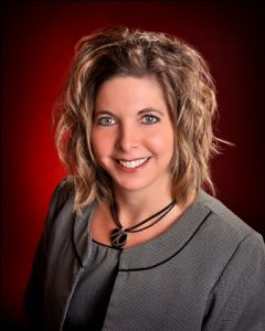 Ami Ratliff, Office Manager, Brewer & Sons Funeral Homes