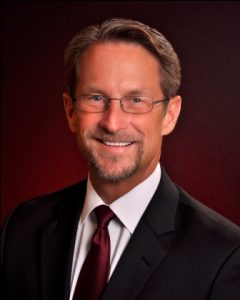 Barry Brewer of Brewer & Sons Funeral Homes