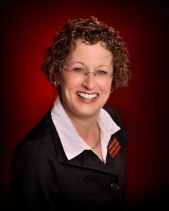 Ronda Gossage, Office Manager, Brewer & Sons Funeral Homes