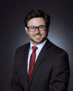 Ryan Brewer, Trust Administrator Brewer & Sons Funeral Homes