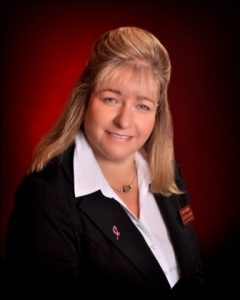 Tammy Tolbert, Funeral Director, Brewer & Sons Funeral Homes