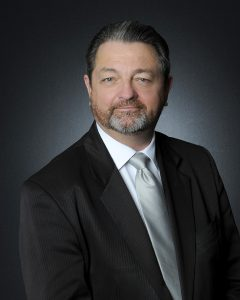 Thomas Derryberry, Pre-need Specialist, Brewer & Sons Funeral Homes